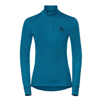 Thermic warm haut zip