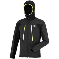 Touring Alpha Compo Hoody