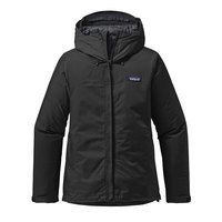 Insulated Torrentshell Jacket Lady