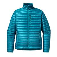 Ultralight Down Jacket Lady