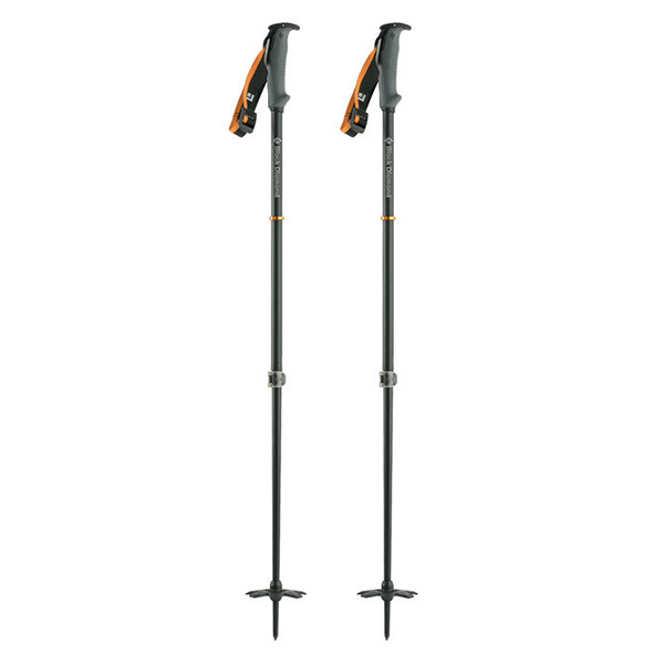 TRAVERSE 2 POLE WHIPPET READY - 1
