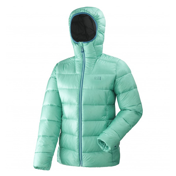 k down Jacket Lady - 1