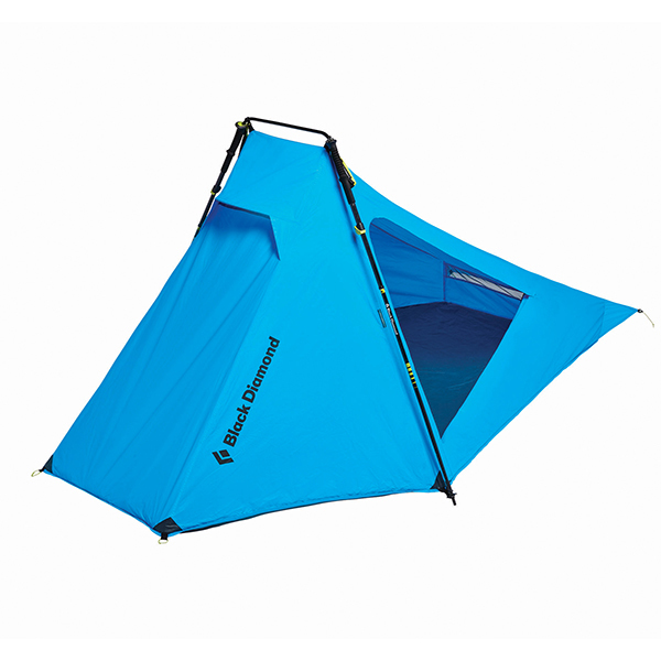 DISTANCE TENT - 1
