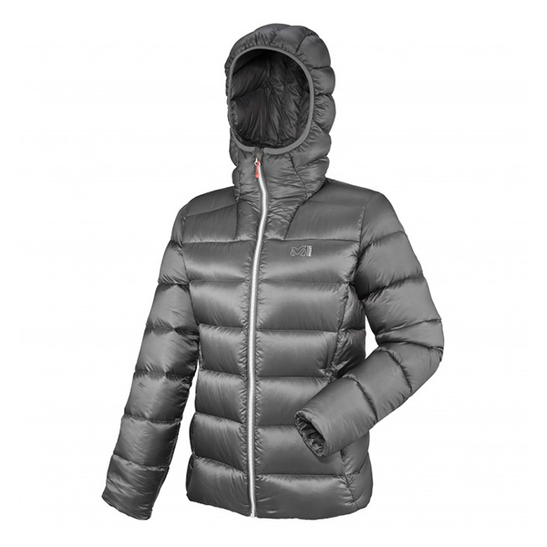 k down Jacket Lady - 2