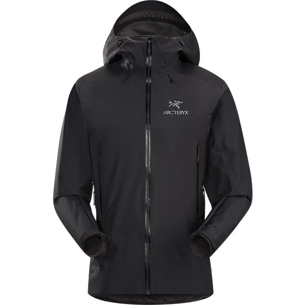 Beta SL Hybrid Jacket - 5